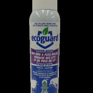 pest control supplies EcoGuard bed bug flea